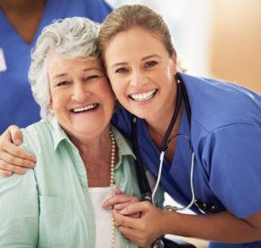 Photo Nurse Patient